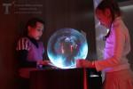 Фестиваль науки для школьников Wow! How?