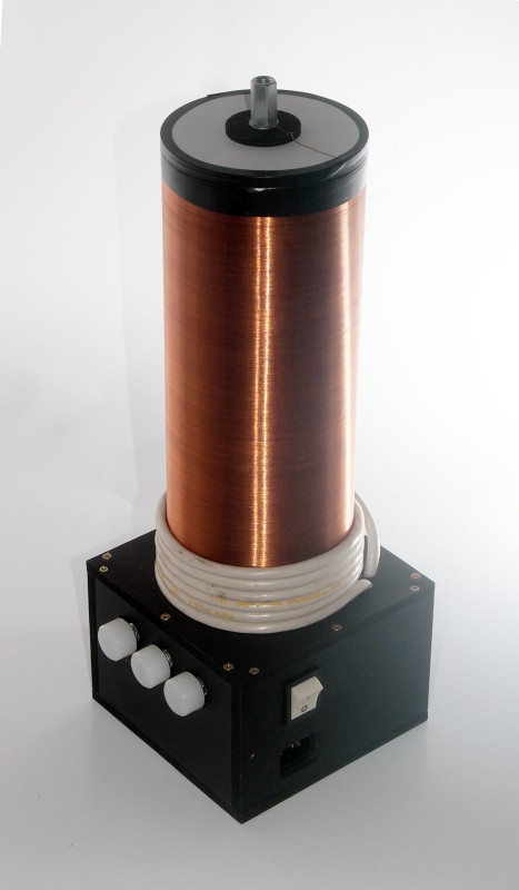 Катушка Тесла HBR-I