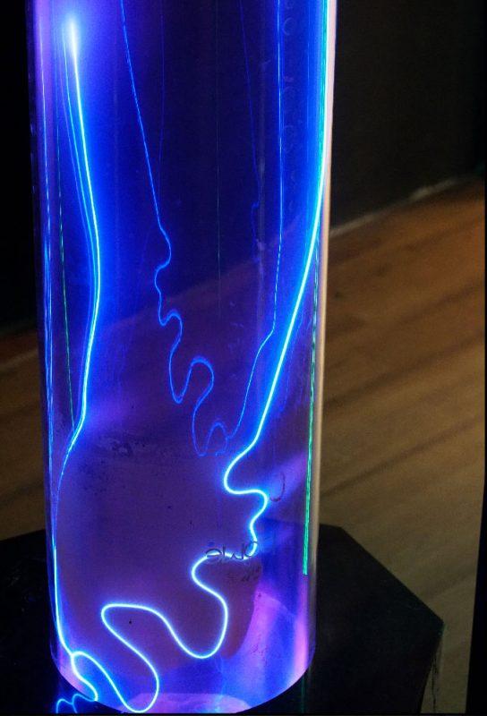 Плазменная труба